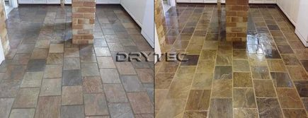 Stone Polishing Tile Sealing Specialists In Perth