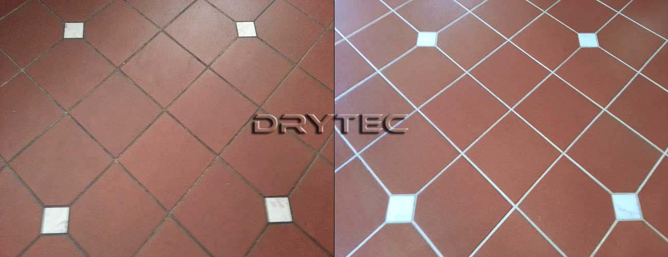 Grout Cleaning and Sealing in Perth WA