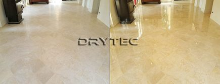 Marble Polishing and Honing Perth