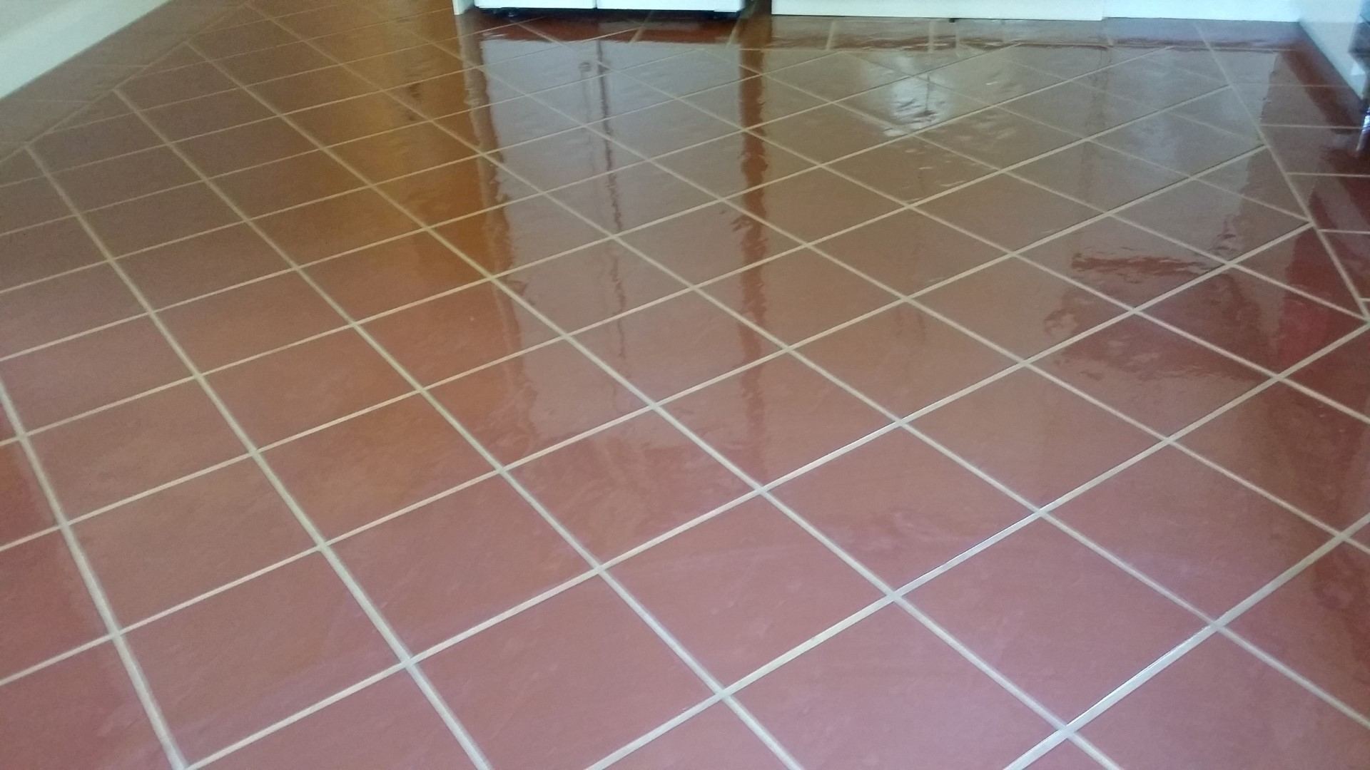 Terracotta Floor Cleaning Stripping And Sealing Perth