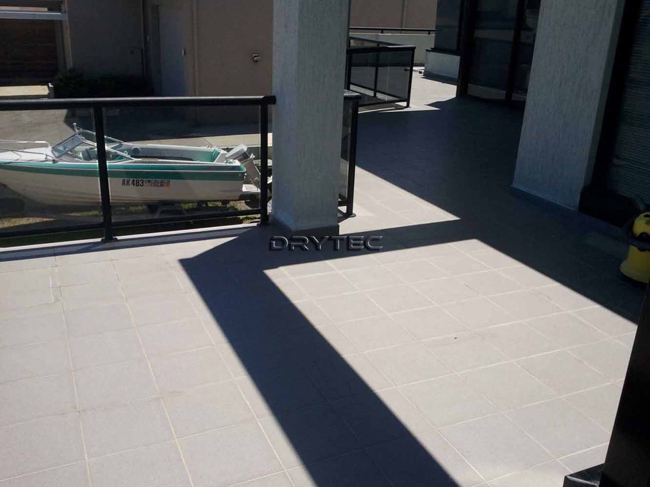 Leaking Balcony Repairs and Tile Regrouting Services in Perth WA