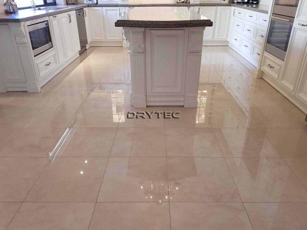 Natural Stone Polishing & Honing