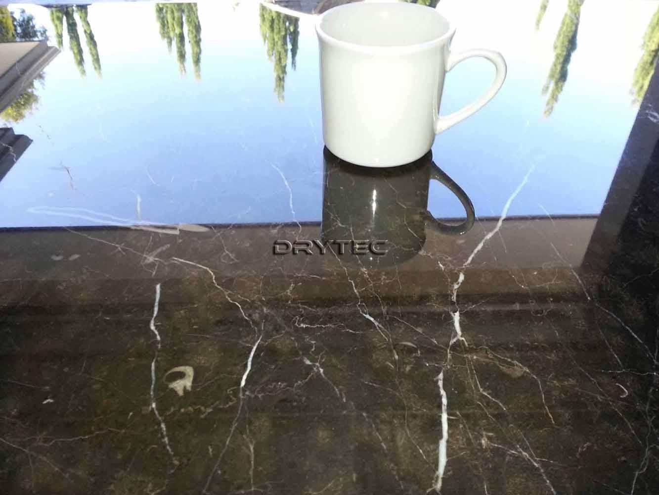 Natural Stone Restoration- Polishing - Grinding - Honing - Cleaning & Sealing