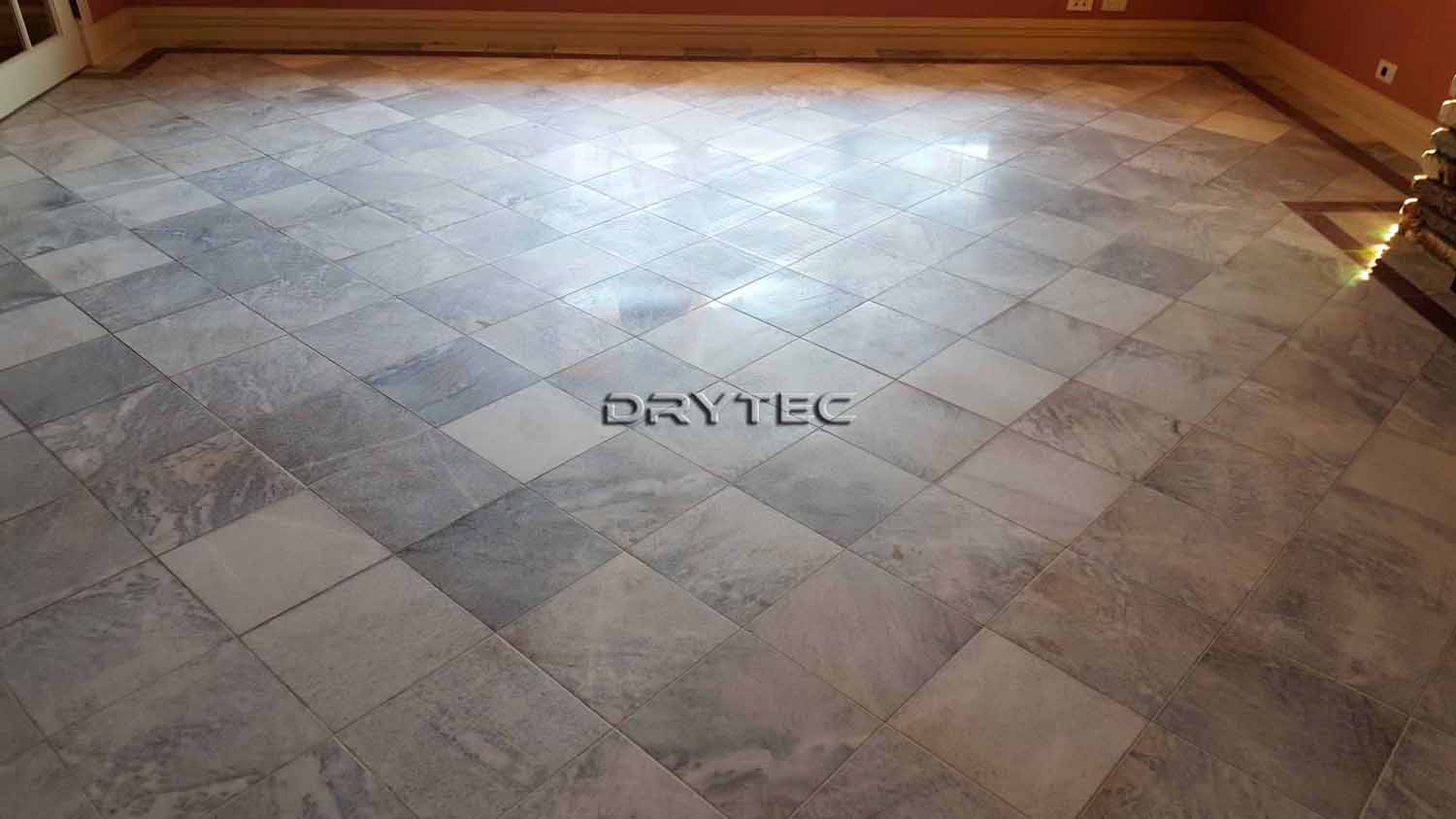 Marble Floor Tiles Stripping- Cleaning and Sealing Services in Perth WA