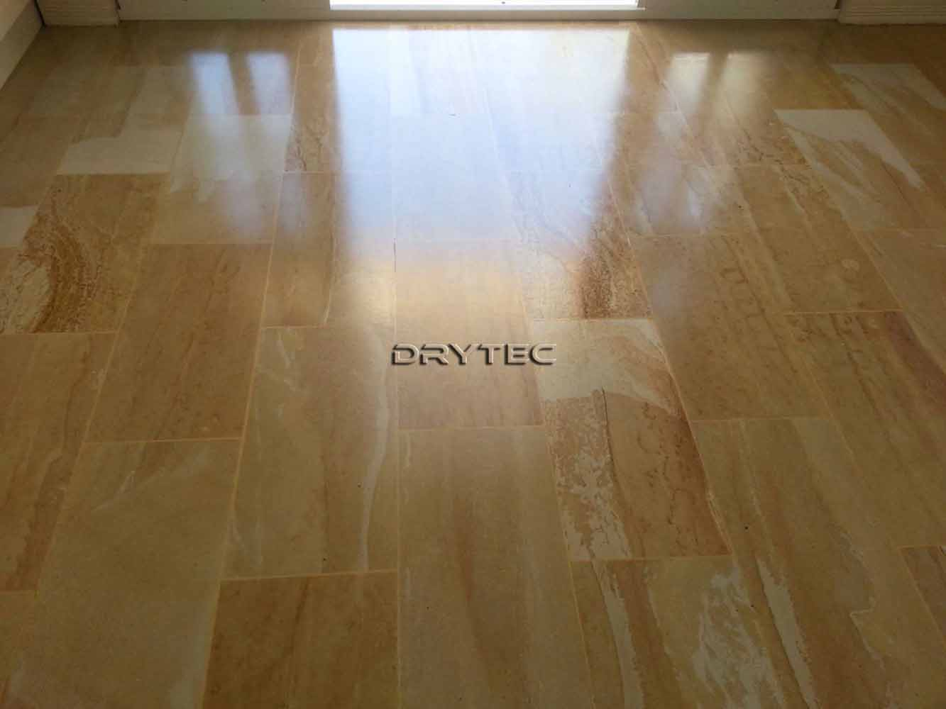 Sandstone Floor Tiles Stripping- Cleaning and Sealing Services in Perth WA